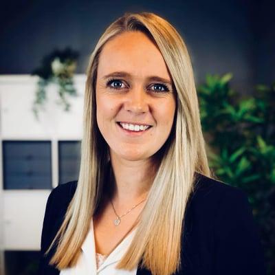 Kristine Hansen - Smarketing Seminar